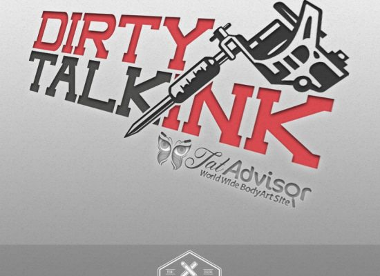 Dirty Talk Ink | Logo - L2i.de - The Listen-To-It Network