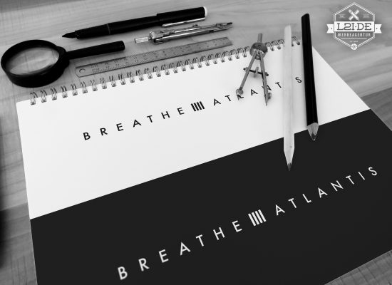 Breathe Atlantis | Logo - L2i.de - The Listen-To-It Network