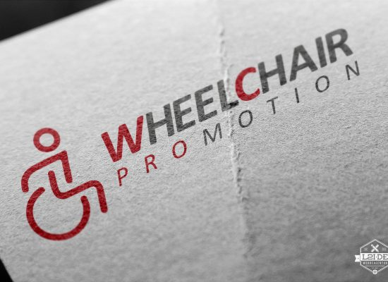 WheelChair Promotion | Logo - L2i.de - The Listen-To-It Network