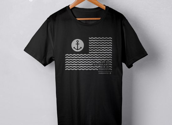 PLANKENREITER.de | T-SHIRT Design - L2i.de - The Listen-To-It Network